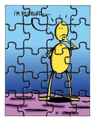 manpuzzled