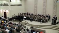 Concertul Corului Bisericii Baptiste Emanuel vancouver