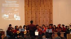 Orchestra Bisericii Baptiste Emanuel Vancouver