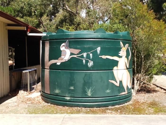 bazin zoo