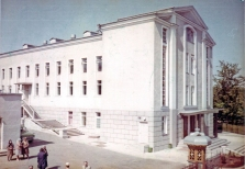 cernauti church