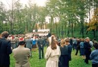 Cel puțin un evreu și jumătate la Serbarea Bibliei