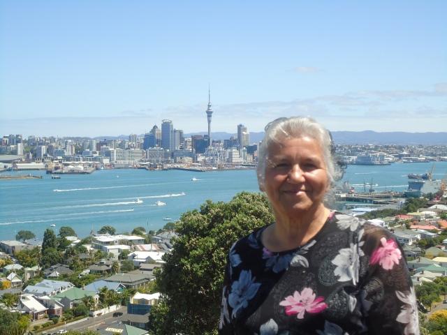 Auckland - Noua Zeelanda Feb. 2013