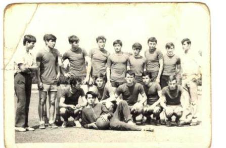 Fotbal Metrologie 2
