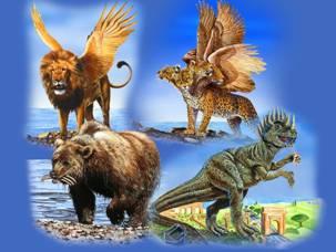 4 beast