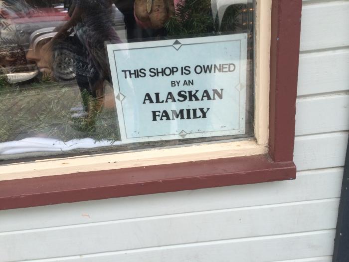 owner from alaska