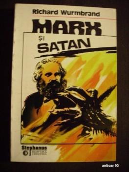 Marx si Satan
