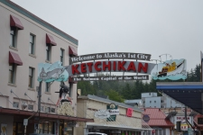 alaska Ketchikan