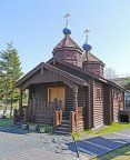 alaska russian church 2