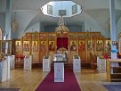 alaska russian church