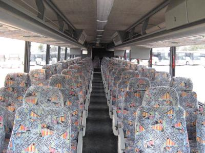 Alaska Denali bus