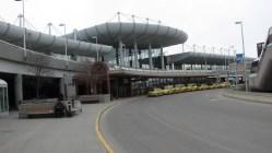 alaska int Airport