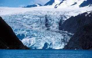 Alaska Seward Ghetar