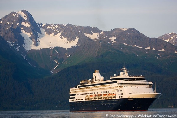 alaska ship port seward