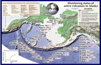 AlaskaVolcanoesMap