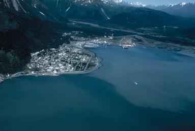 Seward_Alaska_aerial_view