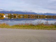 Wasilla lake