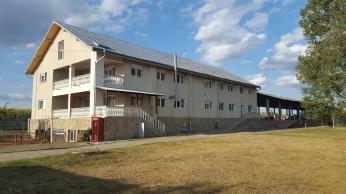 Centru social (Large)