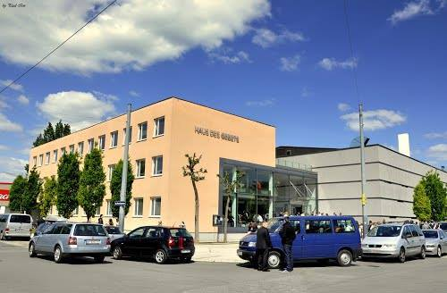 Biserica Pentecostală din Viena